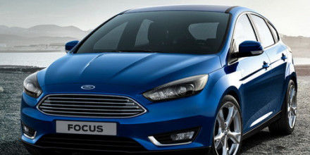 Технические характеристики Форд Фокус 3