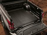 Fiat Fullback грузовая платформа
