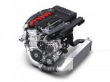 400-сильная турбопятерка нового Ауди RS 3