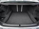 Багажник нового БМВ 5 серии