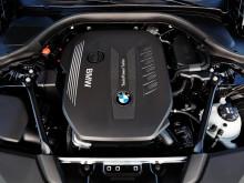 Двигатель БМВ 5 серии