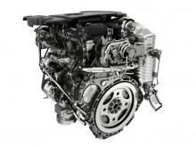 Двигатель TD4 нового Дискавери