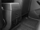 Блок управления климатом и подогревом для задних пассажиров