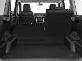 Багажник нового УАЗ Патриот 2017 рестайлинг