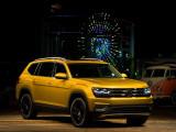 Volkswagen Atlas фото