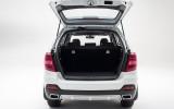 Багажник Lifan X60