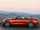 Фото BMW 4-series Convertible 2017-2018