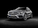 Фото Mercedes GLA 250 4Matic