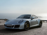 Купе Porsche 911 Carrera 4 GTS 2017-2018 фото