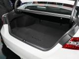 Багажник новой Камри