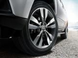 Дизайн колесных дисков Chery Tiggo 3 фото