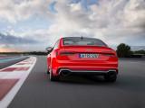 Фото Audi RS5 корма