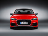 Audi RS 5 вид спереди фото