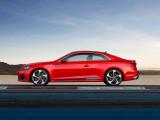 Профиль спорткупе Audi RS5