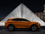 Профиль DS 7 Crossback 2017-2018
