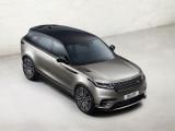 Дизайн Range Rover Velar фото