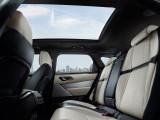 Панорамный люк Range Rover Velar