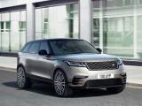 Фото Range Rover Velar внешний вид