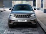 Фото Range Rover Velar вид спереди