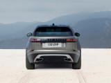 Фото Range Rover Velar вид сзади