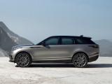 Фото Range Rover Velar профиль