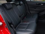 Задние сиденья Mitsubishi Eclipse Cross