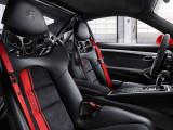 Спортивные сиденья Порше 911 GT3