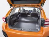 Багажник Субару XV 3-го поколения