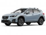 Новый дизайн Subaru XV