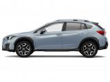 Профиль Subaru XV 2017-2018 фото