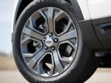 Дизайн колесных дисков