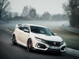 Агрессивная внешность Honda Civic Type R фото