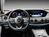 Новый руль и передняя панель
