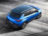 Внешний облик кроссовера Opel