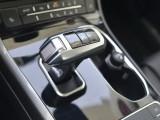 Селектор новой 8-ступенчатой АКПП ZF