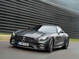 Фото Mercedes AMG GT C в исполнении Edition 50