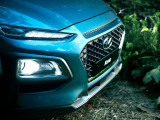 Носовая часть Hyundai Kona 2017-2018