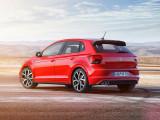 Volkswagen Polo GTI кормовая часть кузова