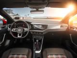 Салон Polo GTI