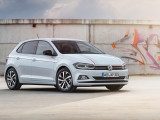 Volkswagen Polo в исполнении Beats