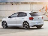 Volkswagen Polo в исполнении Beats корма