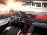 Отделка салона Volkswagen Polo версия Beats