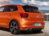 Корма Volkswagen Polo R-Line