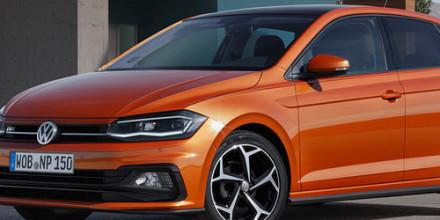 Volkswagen Polo 2017-2018