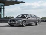 Фото Audi A8 L 2017-2018