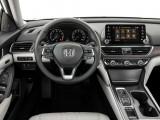 Интерьер нового Хонда Аккорд фото