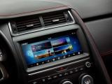 Экран мультимедийной системы Touch Pro