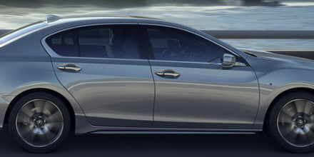 Acura RLX 2018-2019