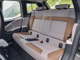 Задние сиденья БМВ i3