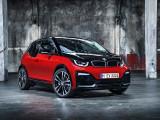 Внешний облик BMW i3s фото